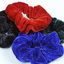 hair scrunchie 10 scrunchie styles that won t make you feel stuck in the 90 s self