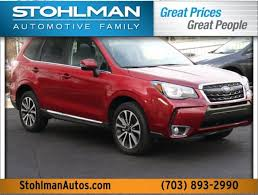 subaru forester new 2018 subaru forester 2 0xt touring with starlink for sale near