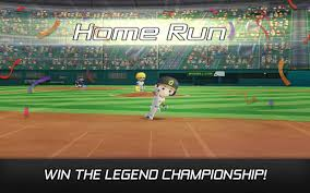 baseball star android apps on google play