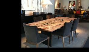 furniture dining room tables reclaimed wood beautiful recycled