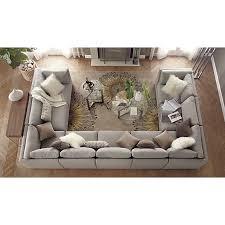 large deep sectional sofas taraval 2 piece sectional with oak base u2026 home ideas pinterest