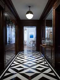art deco flooring the styled life not just another floor pattern