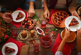 healthy thanksgiving tips thanksgiving health tips greatist