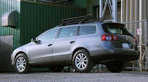 vwvortex com one of kind passat wagon 4motion 3 6 warning