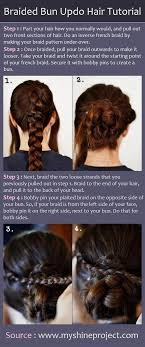 prom updo instructions 15 braided updo hairstyles tutorials pretty designs
