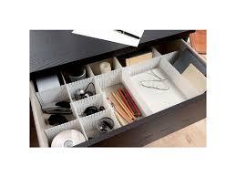 organisateur de tiroir bureau organisateur de tiroir free blanc vente de compactor conforama