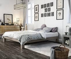 Metal Platform Bed Frames Stella Metal Platform Bed Frame Modern High Quality Finish