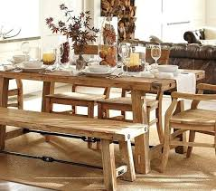 dining table dining room table candlesticks tissue paper flowers