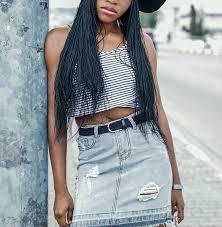 street fashion denim for summer u2013 staples u0026 style