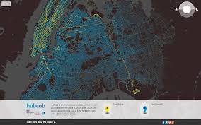 Map Radius Tool Hubcab Mit Senseable City Lab