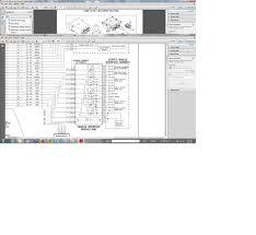 2011 hino 268 fuel pump wiring diagram hino truck engine diagram