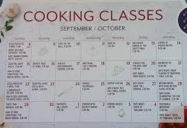 sur la table cooking classes san diego sur la table opens a store in la jolla