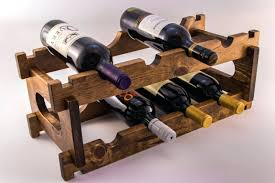Diy Wood Wine Rack Plans by Wine Rack Diy Wine Glass Rack Plans Diy Wooden Wine Rack 24
