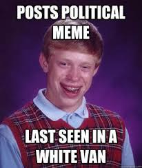 Meme Politics - dank meme politics