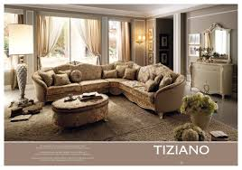 Exclusive Living Room Furniture Corner Sofas Arredoclassic Living Room Italy Collections