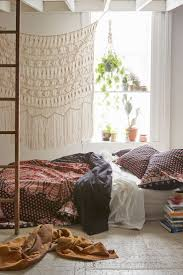 pleasant bohemian bedroom decor for your home designing