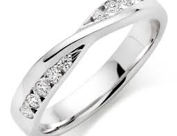 wedding ban ring acceptable halo engagement ring with wedding band gap