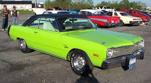 lime green dodge dart 1973 dodge dart overview cargurus