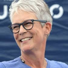 how to get the jamie lee curtis haircut jamie lee curtis is unrecognizable with long hair zergnet