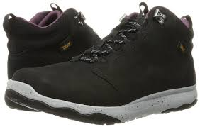 teva women u0027s arrowood lux mid wp w u0027s high rise hiking boots