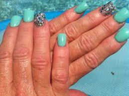 las vegas u0027 14 best mani pedi spots for sweet summer nails