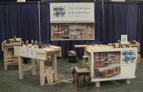 Woodworking Shows 2013 Las Vegas by Close Grain The Furniture Project 2013 Day 1