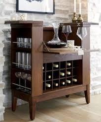 Entertainment Bar Cabinet Parker Ebony Spirits Cabinet In Bar Cabinets U0026 Bar Carts Crate