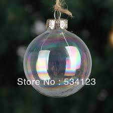 popular christmas glass tree decorations buy cheap christmas glass