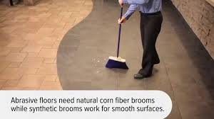 how to sweep