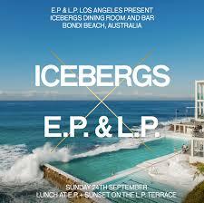 Iceberg Dining Room And Bar - ep lp tile u2014 icebergs dining room and bar bondi beach