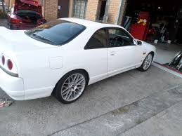 wrecking nissan skyline r33 gtst s2 manual 1996 motor needs work