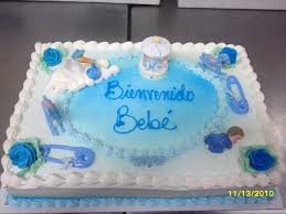 baby boy cakes for baby shower baby shower sheet cakes for boy cakes ideas