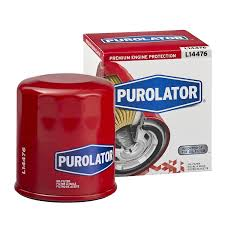 amazon com purolator l14476 purolator oil filter automotive