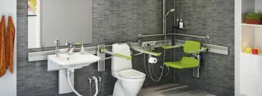 how to create an accessible bathroom disability and independence creating an accessible bathroom