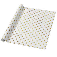 gold wrapping paper gold wrapping paper zazzle