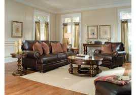 Living Room Sets Clearance Excellent Browneatheriving Room Sets Furniture For Set