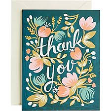 paper greeting cards thank you greeting cards paper source