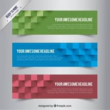banner design jpg green banner vectors photos and psd files free download