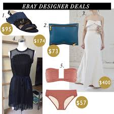 exactly how to afford designer clothes without a benefactor the