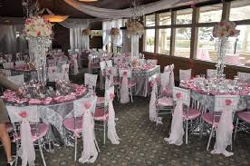 and silver wedding event design company party rental draping