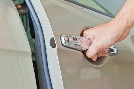 guarnizioni porte auto come rinnovare le guarnizioni auto