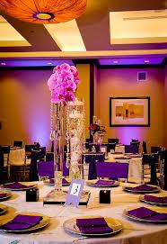 purple and orange wedding ideas 38 best purple weddings we love images on pinterest flower