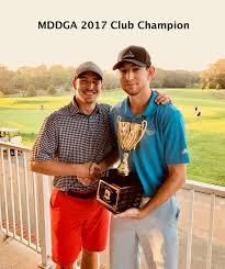 mddga home page