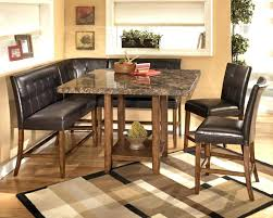 counter height dining room table with storage u2013 snaphaven com