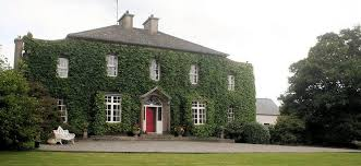 Country Houses Bed And Breakfast Near Waterford Foxmount Country House Passage