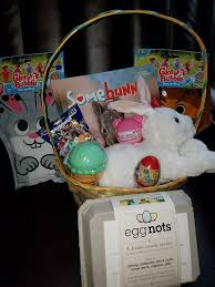 filled easter baskets boys sippy will travel