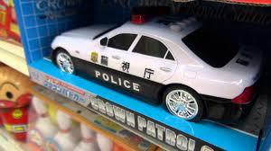 japanese vehicles toyota japanese toyota crown police car toy ミニカー 日本のパトカー
