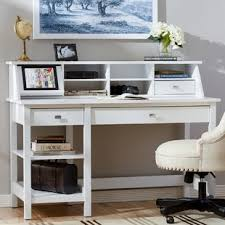 Desks With Hutches Storage Hutch Desks You Ll Wayfair