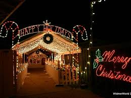 lights of livermore holiday tour where do you go to look at holiday lights in pleasanton