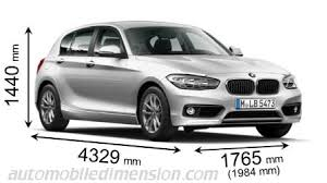 bmw car photo dimensions of bmw cars showing length width and height